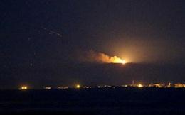 Thổ Nhĩ Kỳ mở màn cuộc tấn công IS tại miền bắc Syria