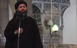 """Vợ thủ lĩnh IS bất ngờ biến mất """"bí ẩn"""""""