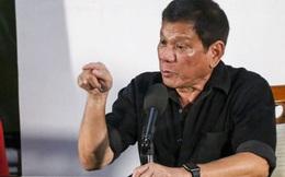 Tổng thống đắc cử Philippines sợ đi xe của tiền nhiệm