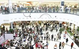 Hà Nội sắp có thêm 5 trung tâm thương mại lớn