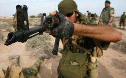 Iran bí mật triển khai hàng trăm tay súng gần biên giới Israel