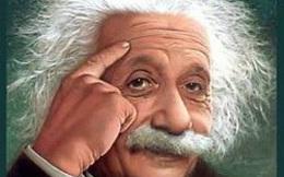 Bằng thí nghiệm kinh điển chỉ trong tưởng tượng, Einstein làm thay đổi cả thế giới!