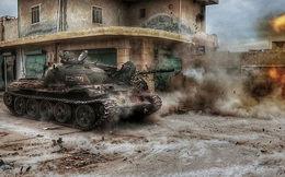 Nghệ thuật kết thúc chiến dịch Aleppo