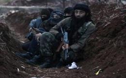 """Aleppo-Syria chính thức thành """"nồi hầm""""!"""