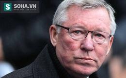 "Huyền thoại Alex Ferguson sẽ làm ""quan lớn"" tại FIFA"