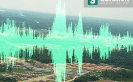 Âm thanh kỳ bí xuất hiện giữa không trung: Chấn động 2 châu lục