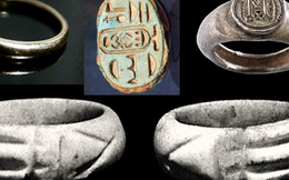 """Bí ẩn của những chiếc nhẫn khiến cả thế giới """"rùng mình"""""""