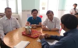 Đã có thêm kết quả ADN của 10 nạn nhân vụ tai nạn ở Bình Thuận