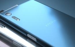 Sony khuấy động thị trường smartphone cuối năm với chiến binh mạnh mẽ Xperia XZ