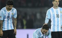 """Bên cạnh Leo Messi vẫn còn """"con hổ có lá gan chuột nhắt"""""""