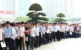 Lộ mức lương Samsung Việt Nam trả cho sinh viên tốt nghiệp