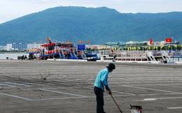 Giao biên phòng kiểm soát tàu du lịch trên sông Hàn