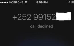 Nhận cuộc gọi đến chỉ 5 giây mất hơn 700.000 đồng: Các nhà mạng lên tiếng