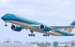 Vietnam Airlines đã nhận 12 máy bay Airbus A350 và Boeing 787