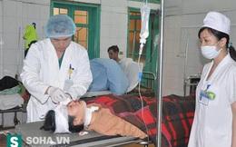 Thông tin mới nhất về 8 nạn nhân trong vụ nổ kinh hoàng ở Hà Nội