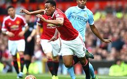 23h00 ngày 20/03, Man City - Man United: Martial là niềm hy vọng duy nhất