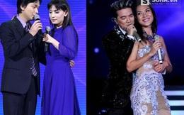 2 cặp đôi không bao giờ cưới của showbiz Việt