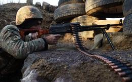 "Azerbaijan: ""CH Nagorno-Karabakh"" do Armenia dựng lên"