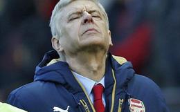 """Arsene Wenger: """"Tôi phải là Chúa thì mới thỏa mãn được CĐV Arsenal"""""""