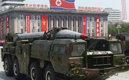 Triều Tiên bí mật bán vũ khí cho nước nào?