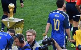 """Những khoảnh khắc """"đỉnh cao"""" và """"vực sâu"""" của Messi tại ĐTQG"""