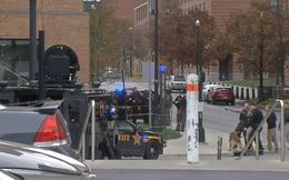 Mỹ: Xả súng tại Đại học bang Ohio, ít nhất 8 người đi cấp cứu, 1 người nguy kịch