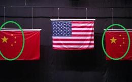 Điểm kỳ quặc trên lá cờ khiến người Trung Quốc giận dữ