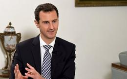 """TT Assad: Syria """"quá nhỏ"""" để trở thành nước liên bang"""