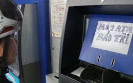 """Tết đến, không được để ATM """"hết tiền"""""""