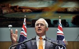 Canh bạc mạo hiểm của Thủ tướng Australia