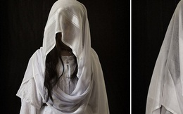 Chùm ảnh: Câu chuyện kinh hoàng của những nữ nô lệ tình dục IS