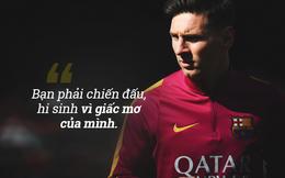 12 năm đầy tranh cãi của Messi cùng ĐT Argentina