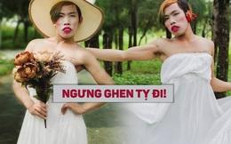 Các bạn trẻ Việt đang ghen tị một cách nhỏ nhen với Tùng Sơn?