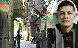 """Từ cái """"nhìn đểu"""" đến vụ xả súng kinh hoàng trong đêm ở Hà Nội"""