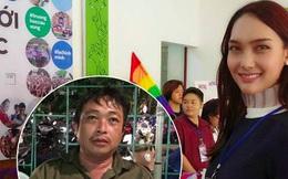 Cô gái bị nghi là kẻ móc túi trong hội chợ ngày Black Friday chỉ vì... là người chuyển giới?