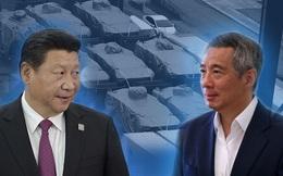 """Quan hệ tốt đẹp 25 năm, vì sao TQ bất ngờ chọn thời điểm này để """"gây sự"""" với Singapore?"""