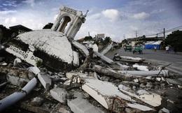 """Động đất ở Philippines làm lộ mặt một """"kẻ giết người"""": Thép Trung Quốc"""