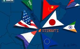 Nguyên nhân khiến các cường quốc chen chân vào Djibouti