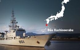 BQP Nhật: Tàu do thám Trung Quốc xâm nhập lãnh hải Nhật Bản