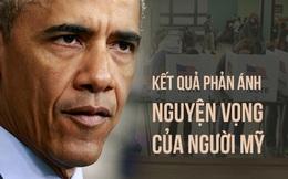 """Chính quyền Obama """"dội nước lạnh"""" vào hy vọng kiểm lại phiếu ở bang chiến trường"""