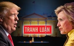 Với lối chơi truyền thống, Clinton có thể hạ bệ Trump?