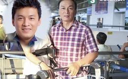 Lộ diện anh trai ruột, cực giống ca sĩ Lam Trường