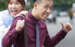Hari Won lên tiếng về nghi vấn lộ clip sex với Trấn Thành