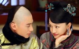 Mặc thiên hạ 'ném đá', Châu Tấn vẫn hết lòng ủng hộ Hoắc Kiến Hoa