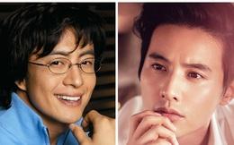 Điểm chung ít ai ngờ giữa hai nam tài tử nổi tiếng Bae Yong Jun và Won Bin