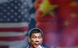Yêu sách ngạo mạn TQ gửi Tổng thống Philippines ngay trước phán quyết PCA