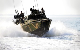 Tìm hiểu xuồng cao tốc của Hải quân Mỹ vừa bị Iran bắt giữ