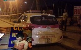 Tìm thấy con dao gây án, tài xế taxi bị cắt cổ qua cơn nguy kịch