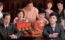 Những bộ phim gia đình giỏi lấy nước mắt người xem của TVB