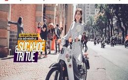 Chuyên trang Phụ Nữ Sức Khỏe – Báo Điện tử Gia đình Việt Nam chính thức ra mắt độc giả